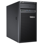 Lenovo ThinkSystem ST50 server 3.4 GHz Intel® Xeon® E-2124G Tower (4U) 250 W 7Y48A006EA