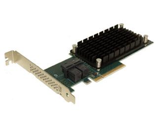 Atto H1208 interface cards/adapter SAS,SATA Internal
