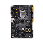 ASUS TUF H310-PLUS GAMING placa base LGA 1151 (Zócalo H4) ATX Intel® H310