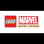 Feral LEGO Marvel Super Heroes Mac Basic Mac video game