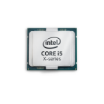 Intel Core i5-7640X processor 4 GHz 6 MB Smart Cache