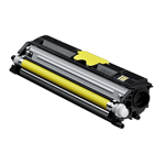 Konica Minolta A0V305H Toner yellow, 1.5K pages @ 5% coverage