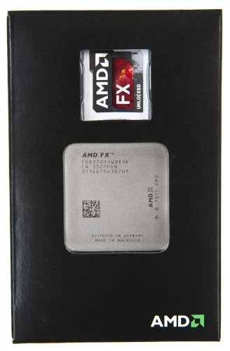 AMD FX 9370 processor 4.4 GHz Box 8 MB L3
