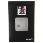 AMD FX 9370 4.4GHz 8MB L3 Box processor