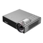 ASUS P3E beamer/projector 800 ANSI lumens DLP WXGA (1280x800) Draagbare projector Zilver