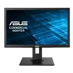 """ASUS BE229QLB 54.6 cm (21.5"""") 1920 x 1080 pixels Full HD LED Black"""