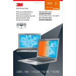 "3M GF133W9B Frameless display privacy filter 33.8 cm (13.3"")"