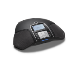 Konftel 300Wx Telephone Black speakerphone