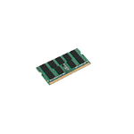 Kingston Technology KSM26SED8/16ME memory module 16 GB 1 x 16 GB DDR4 2666 MHz ECC