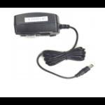 Zebra PWR-WUA24V15W0WW power adapter/inverter 15 W Black