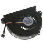 HP 594049-001 CPU cooling fan notebook spare part