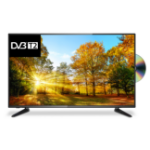 "Cello C43227FT2 TV 109.2 cm (43"") Full HD Black"