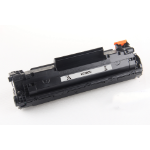 Alpa-Cartridge Comp HP Laserjet Pro P1560 Toner CE278A also for Canon 726 Canon 728