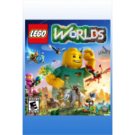 Warner Bros LEGO Worlds, PC Basic PC English video game