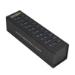 Aleratec 330113 USB flash drive/USB hard drive duplicator Black