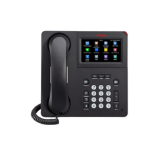 Avaya 9641 IP phone Grey Wired handset LCD 5 lines