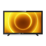 Philips 5500 series 24PFS5505/12 TV 61 cm (24 Zoll) Full HD Schwarz