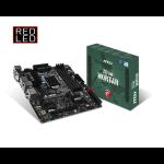 MSI Z170M MORTAR Intel Z170 LGA1151 Micro ATX