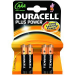 Duracell MN2400B4 non-rechargeable battery