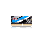 G.SKILL DDR4-2400 8Gb Single Channel Ripjaws SODIMM [F4-2400C16S-8GRS]