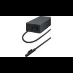 Microsoft ADU-00002 power adapter/inverter Innenraum 102 W Schwarz