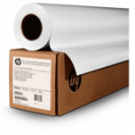 "HP ROLL 36"" photo paper White Gloss"
