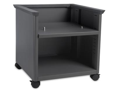 Lexmark 35S8502 printer cabinet/stand Black