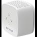 Netgear EX3110 Transmisor y receptor de red 10,100,300 Mbit/s Blanco