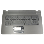 HP 765806-B31 Cover notebook spare part