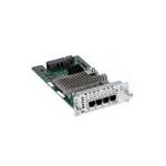 Cisco NIM-4E/M= voice network module