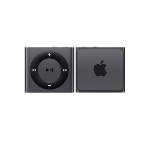 Apple iPod shuffle 2GB MP3 player 2GB Grey