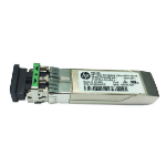 Hewlett Packard Enterprise B-series 32Gb SFP+ SW network transceiver module 32000 Mbit/s SFP+ 850 nm