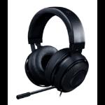 Razer Kraken Pro V2 Binaural Head-band Black headset