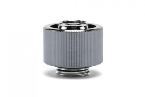 EK Water Blocks 3831109815557 hardware cooling accessory Black, Nickel
