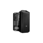 Cooler Master MasterCase MC500 Midi-Tower Black, Metallic computer case