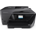 HP OfficeJet Pro Pro 6970 AiO Thermal Inkjet A4 Wi-Fi Black
