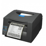Citizen CL-S521II labelprinter Direct thermisch 203 x 203 DPI Bedraad