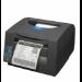 Citizen CL-S521II impresora de etiquetas Térmica directa 203 x 203 DPI Alámbrico