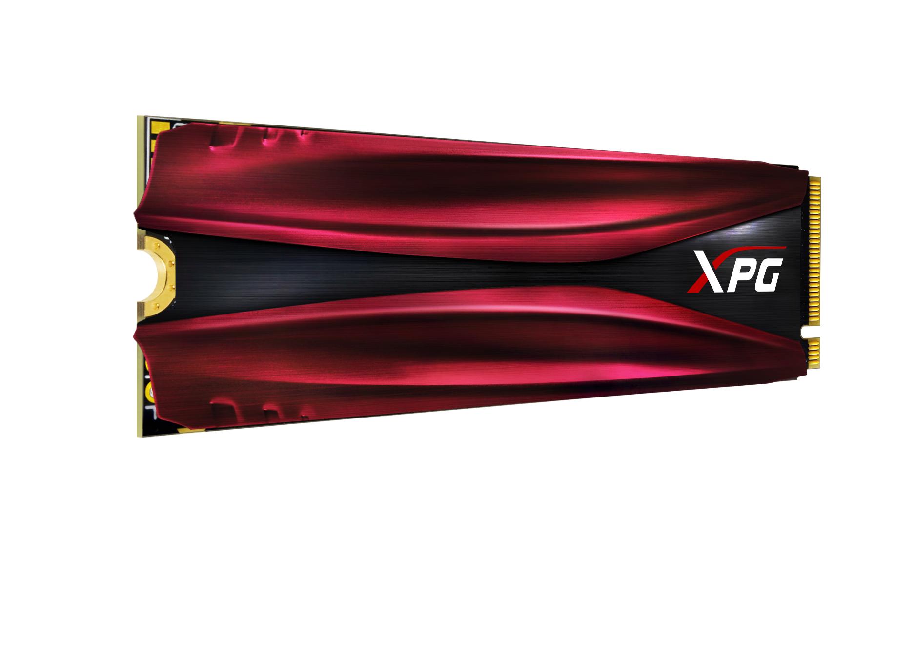 XPG GAMMIX S11 Pro M.2 512 GB PCI Express 3.0 3D TLC NVMe