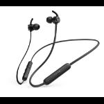 Philips TAE1205BK/00 headphones/headset In-ear Black