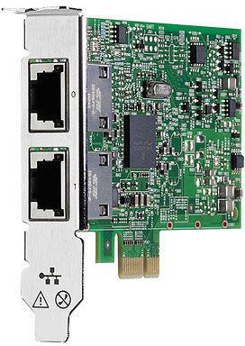 Hewlett Packard Enterprise 615732-B21 networking card Ethernet 1000 Mbit/s Internal