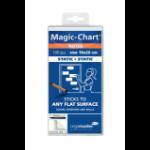 Legamaster Magic-Chart notes 10x20cm white 100pcs