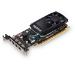 PNY VCQP600-PB Quadro 600 2GB GDDR5 graphics card