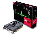 Sapphire 11268-01-20G tarjeta gráfica Radeon RX 550 4 GB GDDR5