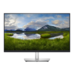 "DELL P3221D 80 cm (31.5"") 2560 x 1440 pixels Quad HD LCD Black DELL-P3221D"