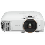 Epson EH-TW5650 Desktop projector 2500ANSI lumens 3LCD 1080p (1920x1080) 3D White data projector