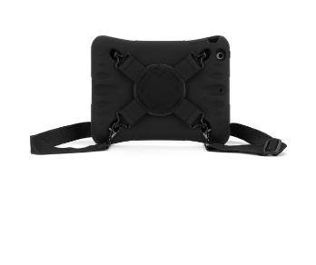"Griffin Survivor CrossGrip 24.6 cm (9.7"") Cover Black"