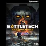Paradox Interactive BATTLETECH Season Pass, PC Video game downloadable content (DLC)