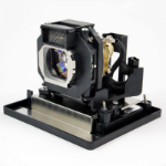 Polaroid Generic Complete Lamp for POLAROID POLAVIEW 215E projector. Includes 1 year warranty.
