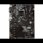 MSI H310-A PRO Intel H310 Express LGA 1151 (Socket H4) ATX motherboard